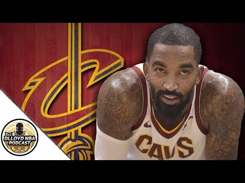 JR Smith Leaves Cleveland Cavaliers!!! Cavs Looking To Trade Him! | NBA News