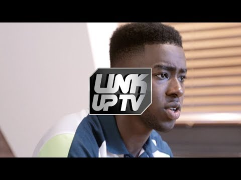 D-Radar - Out The Zone [Music Video] | Link Up TV