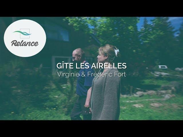 RELANCE_Gîte Les Airelles