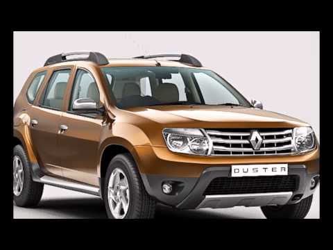 Renault Duster Price in India, Photos & Review