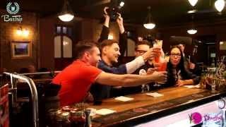 Bartrip - Видео гид по барам Москвы - #4 Dream Bar