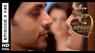 Meri Aashiqui Tum Se Hi - मेरी आशिकी तुम से ही - 6th January 2015 - Full Episode (HD)