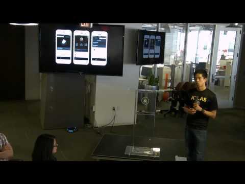 Wearable Tech ATX | Inaugural MeetUp