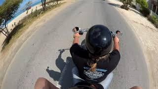 Aruba Harley Tour