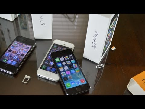 How to get the iPhone 5s on Straight Talk