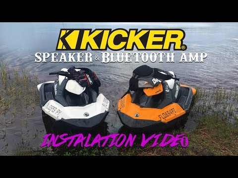how-to-install-kicker-speakers-on-a-sea-doo-spark