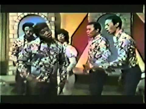 PLATTERS - I LOVE YOU 1000 TIMES.mp4