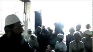 Sura Shams Qari Muhammed Abdul Mannan, Khateeb Masjid Hibatul Jabbar, Hyderabad, India