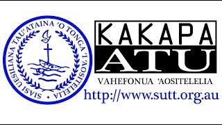 Ako Tohitapu  51 (LIVE - 1 Kalonikali & 2 Kalonikali) - Rev. Dr. Siotame Havea - 10/09/2017.