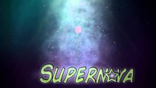 Supernova Book Trailer