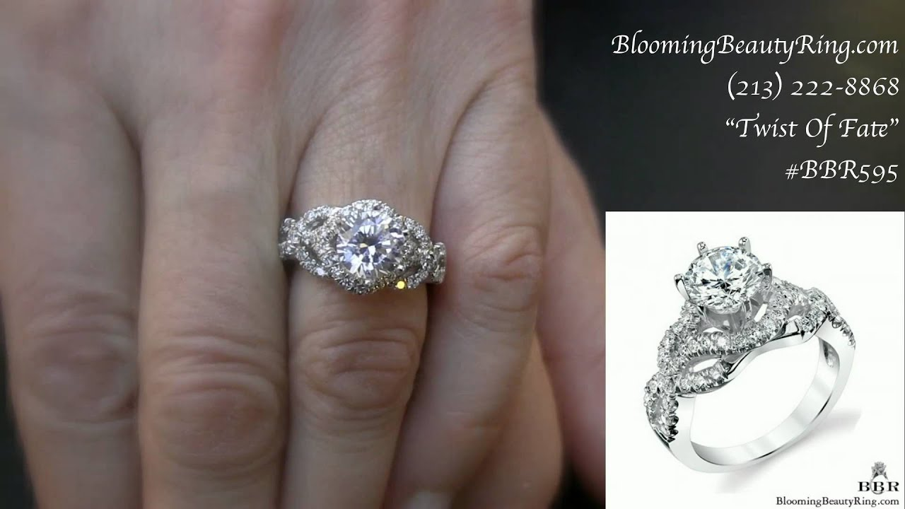 real solitaire weddings asscher ring unique jewellery de rings debeers diamond aura beers engagement simple