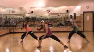 Prisioniera (Squats/Legs!)- Z Dance Crew Gadsden (Brandi)