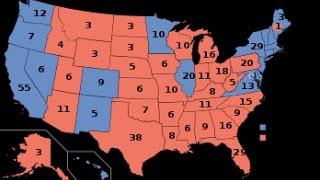 видео Избирательная система США. Как это работает?