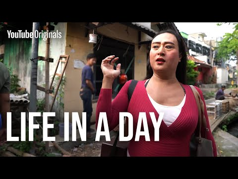 """Life in a Day (feat. """"Strangers"""" performed by Black Pumas & Lucius)"""