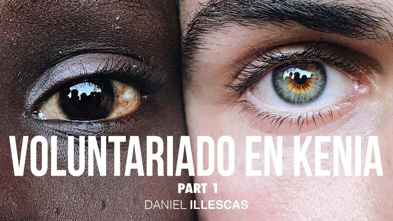ODISEA PARA LLEGAR AL ORFANATO | DANIEL ILLESCAS