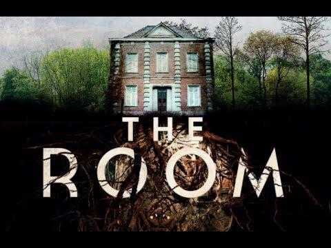 THE ROOM (2019) International Trailer (HD) Olga Kurylenko