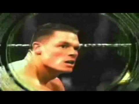 John Cena 5th Titantron (Classic 2003 Heel V1 Titantron)