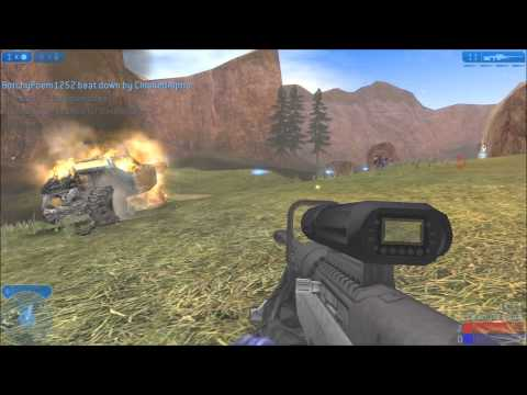 H2PC Peanuts Coag Game 3 Long Halo 2 PC Games For Windows LIVE