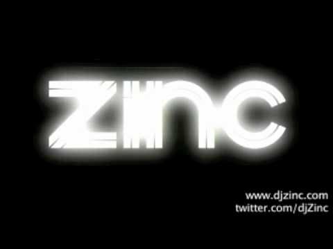 DJ Zinc - Nexx (Crack House Volume 2)