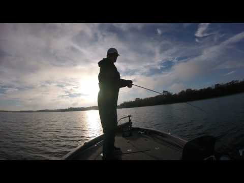 St. Johns River Fall Fishing