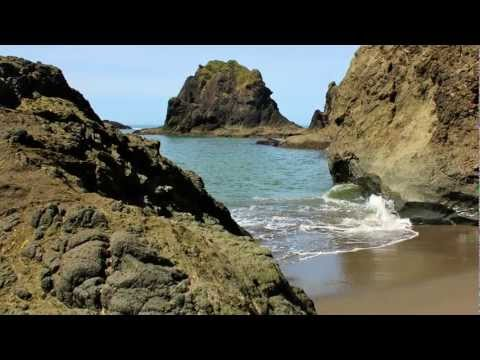 Visit Brookings Oregon HD