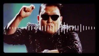 江南スタイルが全く気付かないうちにPERFECT HUMANになる thumbnail