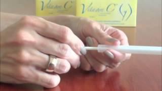 Vitagyn c застосування вагінального крему