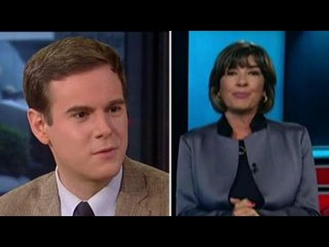 Guy Benson: Amanpour attempted a spin on Hillary