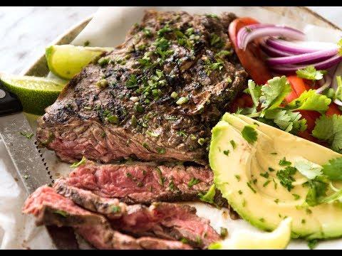 The epic Latin American Carne Asada