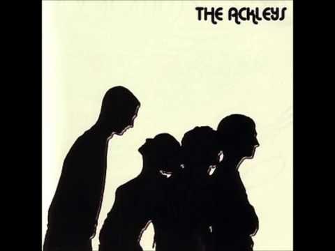 Ackleys - I Saved Latin