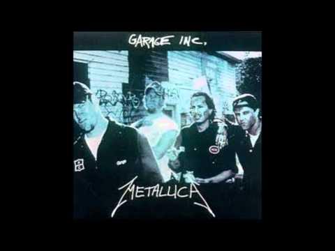 Metallica - The More I See (1080P + Lyrics)