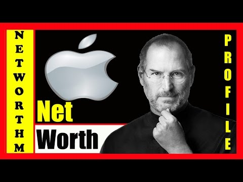 Apple Inc Net worth 2017, Income, Products List, History | Apple Company profile Video