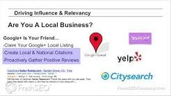 Los Angeles' Premier SEO Firm  | Local SEO
