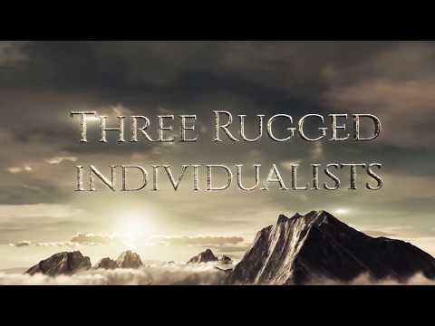 Adventures American Pika Trailer (draft)