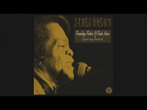 James Brown - Lost Someone (1961)