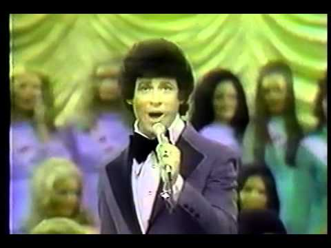Miss Universe 1972 Musical Number