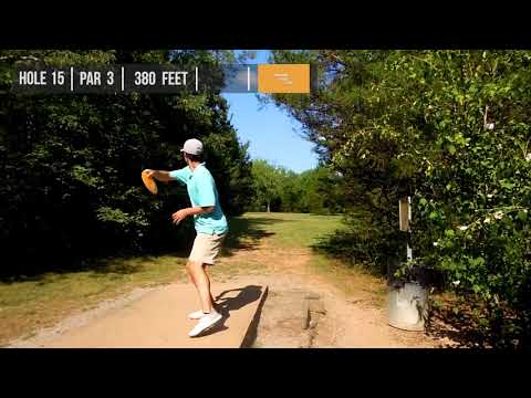 Music City Open Round 1 Back 9 MPO Feature Card