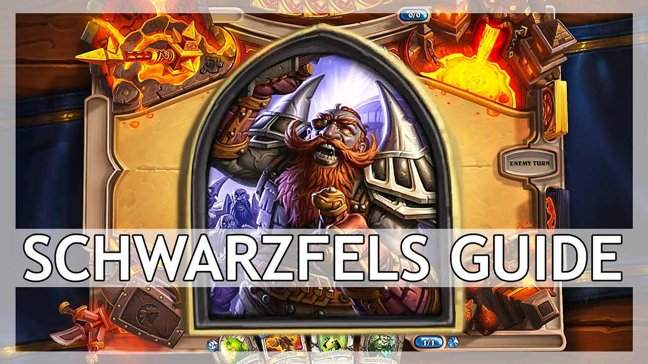 Hearthstone Guide Deutsch