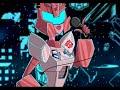 Transformers opening *Scramble City Intro* (Rosanna version)
