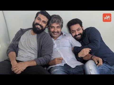 Rajamouli Next Film After Bahubali 2| ബാഹുബലിക്ക് ശേഷം രാജമൗലി | YOYO TV Malayalam