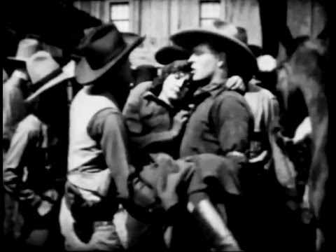 """Lightning Bryce"" Ep. 11 (1919) starring Jack Hoxie"