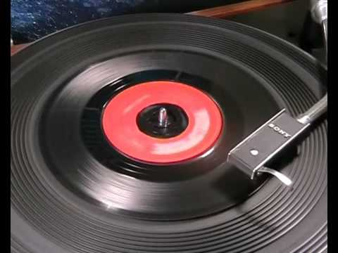 The Moontrekkers (Joe Meek) - Night Of The Vampire + Melodie D