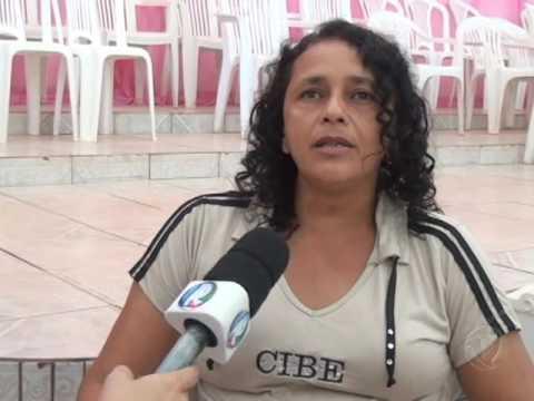 Igreja Assembleia de Deus ministério de Madureira realiza festival de pizza e show com Claudia Volto