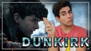 Critica / Review: Dunkirk