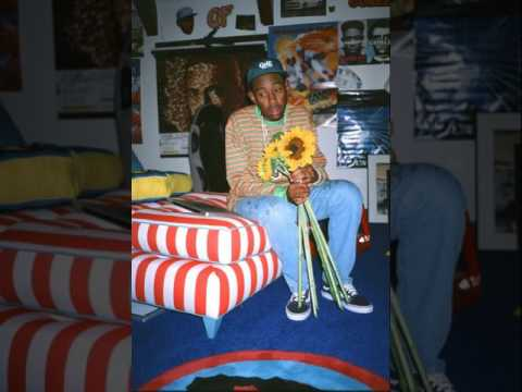 Tyler, the Creator - Sometimes (Extended & w/o Shane Powers!)