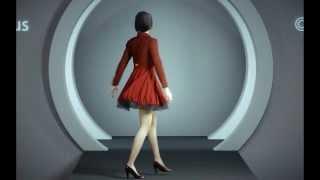 Marvelous Designer 3 Academic, Enterprise, Clo3D - Amazing 3D Fashion Design Software - CGriver.com
