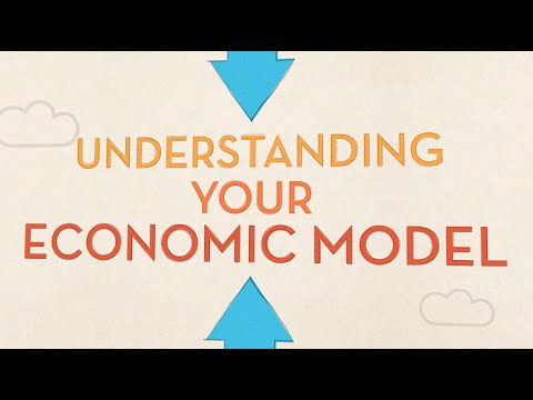 Scaling Your Company: Understanding Your Economic Model