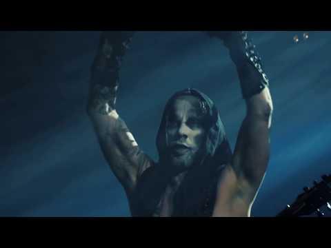 Behemoth live, Øya Festival 2018 & PressureDrop.tv
