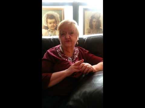 Judy Walker Quest for love