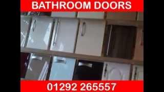 Bathroom Doors - Need To Replace Swollen Bathroom Doors ?